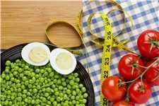 营养专家推荐一周减肥食谱 营养瘦身食谱