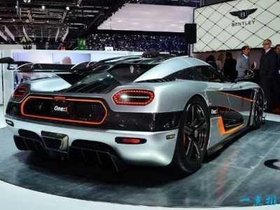 劳斯莱斯位居榜首 世界最贵的十大名车