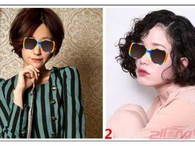 2019韩国女生流行发型 韩国女人的发型