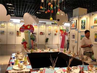 蕃茄田美术艺术中心加盟 蕃茄田美术中心
