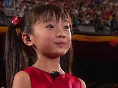 颜值目前最好的是吴磊 童星长大后