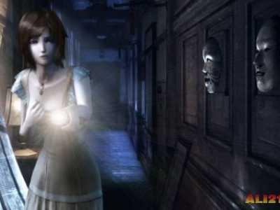 经典恐怖游戏零系列新作公布 零系列恐怖游戏