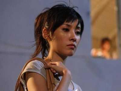 电影海角七号官方剧照爆出 海角七号女主角
