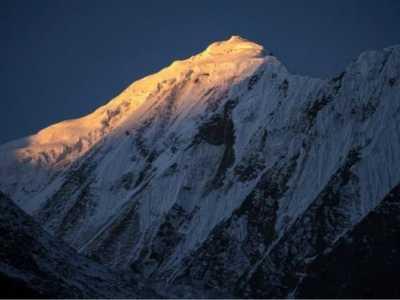 冰岛登山者在喜马拉雅山遇难 喜马拉雅山登山者遗骸