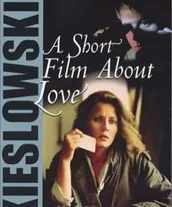 看波兰电影爱情短片 看了就会哭的爱情短片