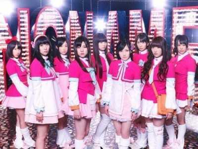 AKB48成员COSAKB0048 akb48主题