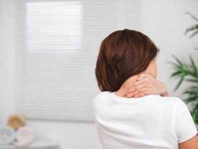 5个治疗颈椎病的小偏方 颈椎病的最好治疗方法