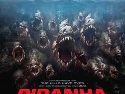 再来几部和鱼有关的超恐怖惊悚片 关于鱼的恐怖片