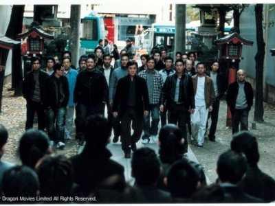 成龙在大陆唯一一部被禁的电影 成龙影片