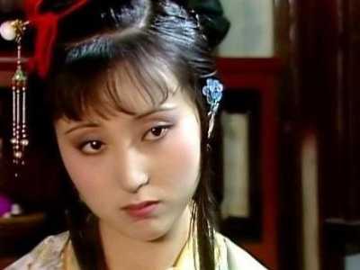 她父亲的回答让网友们表示痛心 陈晓旭女儿