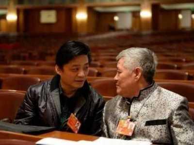 朱军比小崔更圆滑处事 崔永元与赵本山的关系