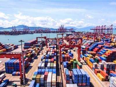中国制造世界最大港口 世界最大港口是