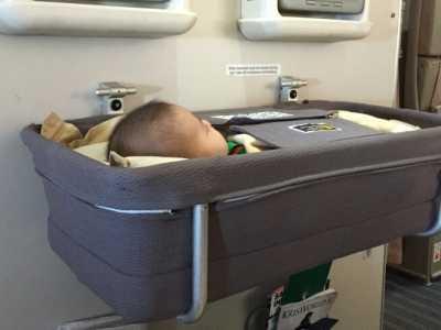 小孩几岁可以坐飞机 多大宝宝可以上飞机