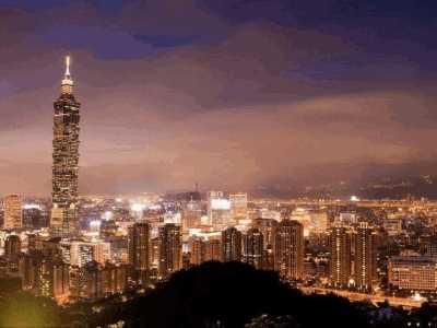 如今在中国大陆的经济排到了多少位 台湾以前是中国的吗