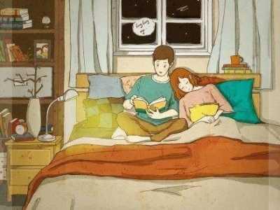 适合情人节发朋友圈的心情说说句子 适合情人节相守的诗句