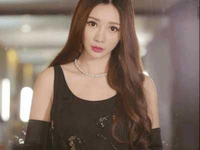 中国有名的6个身材很好的女明星 身材最好的女明星