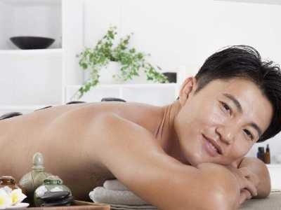 有美容院接待男性顾客的吗 美容院做臀疗好吗