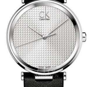 无刻度手表怎幺看时间 怎幺看手表时间图解