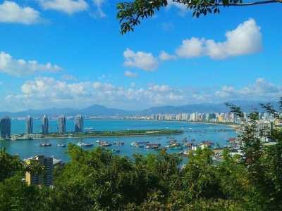 中国唯一的省级经济特区 我国省级经济特区