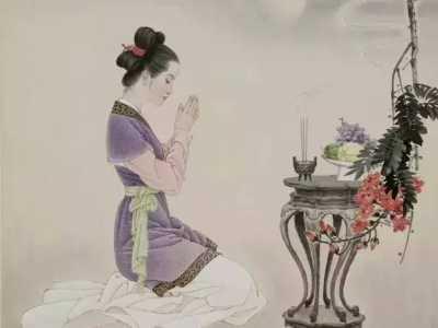 8个古代爱情故事 爱情故事频道