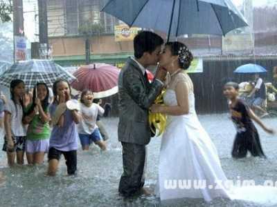 梦见爱人和别人结婚 周公解梦梦见结婚