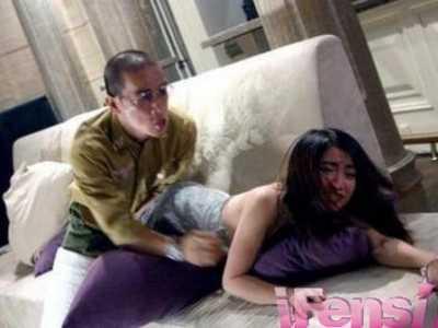 这些女星演戏演到被强奸 日本演员被打