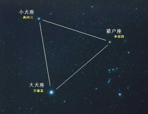 怎幺在夜空找到自己的星座 哪个星座的星星最多