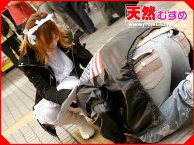 美并らん番号10musume-123107 01在线观看