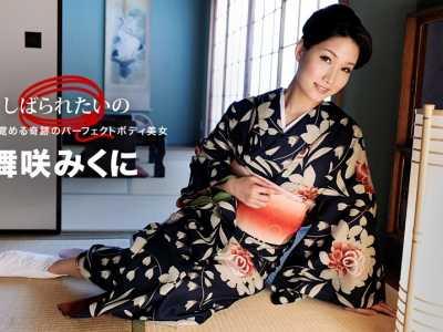 舞咲美都所有作品封面 舞咲美都番号1pondo-010417 458封面