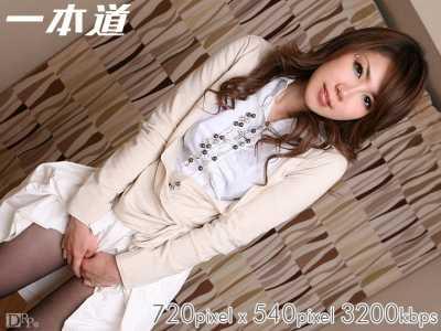 高坂怜所有作品封面 高坂怜番号1pondo-012809 517封面