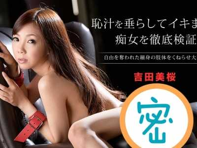 吉田美樱番号1pondo-112614 928在线播放