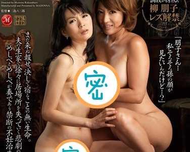 镜丽子所有作品封面 镜丽子番号jux-009封面